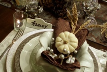 Thanksgiving / by Refined Vintage