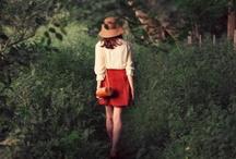Weekend Getaway  / by Alice