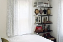 Bedroom / by Tracey Brown