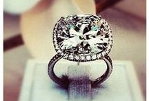 Wedding Rings / by First Class Weddings