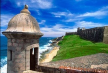 My beautiful Island Puerto Rico / by Doris Estremera