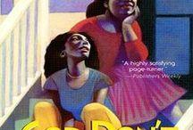 Favorite Books / I'm a secret reader...  / by Tonya Jones-Jules