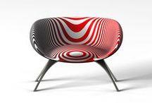 Chair (sillas) / by Diego Villaquirán
