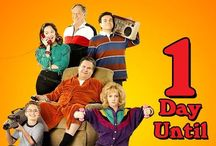 Goldbergs Countdown / by The Goldbergs