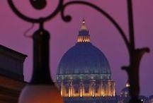 Rome / by Ciao tutti