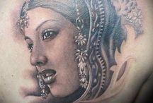 INK-a-luscious ;)  / Tattoo ideas :)  / by Danielle Rose