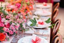 To Set A Table / by Team Paletta - RE/MAX