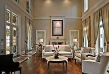 Beautiful Living Rooms / by Team Paletta - RE/MAX