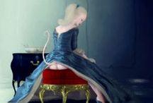 ILLUSTRATION, COLLAGES / by Marie-Julienne Bertonazzi