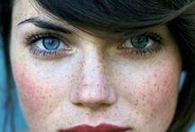 makeup / by Sarah Michaud