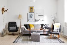 Decor | House Tours / For inspiration.....!!! / by Audrey Yap