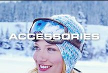 Accessories / by Free Country