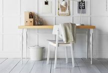 Decor | Home Workspace / by Audrey Yap