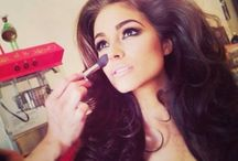 Beauty looks and Make-up <3.  / by Jasmine Sarmiento