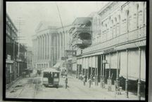 Old New Orleans Images / by Jane Catanese