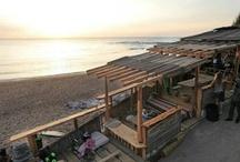 Beachclubs / by jurgen verboven