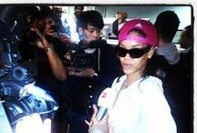 Rihanna's #777Tour / by Yahoo Music