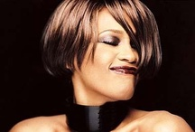 Whitney Houston, RIP / by Yahoo Music