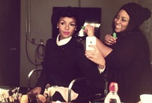 Grammys 2013: Grammy Noms - Backstage / by Yahoo Music