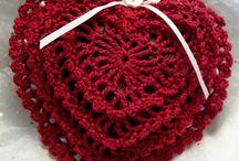Crochet & other projects / crochet stuff / by Lorelei Rosario