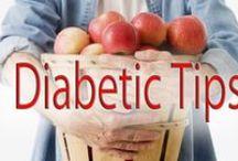 Diets for Diabetics / by Calorease