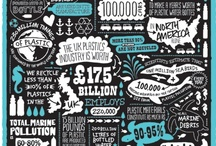 Infographics / Infographics that make the case for our health, our water, our planet and the best ways to live a green life. / by BottlesUpGlass