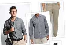 Men's Business Casual / by Post University Career Services