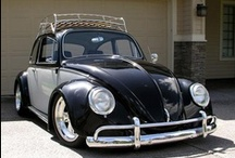 VW / by Erich Anderson