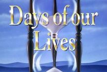 Days of Our Lives / by Stephany Dees Marchel