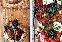Favorite Recipes / by Ann Duron