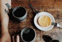my cup of coffee. / by Breanna Marie Viles