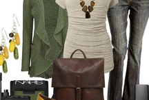 My Style / Clothes I want in my closet. / by Josie Keller