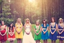 Wedding / by Jessie Preece