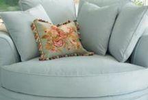 Furniture ideas / by Lisa Lanford