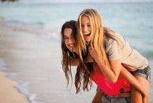 Ma pause entre copines / Un concours comme tel : Un Pur Bonheur !! L'amitié / les copines / les délires / les moments magiques ... : il ,'y a que ça de vrai <3 <3 #mapauseentrecopines / by Katia #8