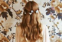 Hair & Beauty / by Vanessa
