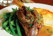 Recipes - Food and Drink!  / by Deb Gillis