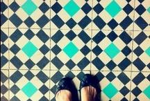 Patterns / by Quel Quela
