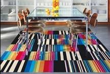 Carpets / by Quel Quela