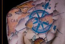Tattoos / by Ali Wicklund