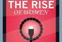 Women in Technology / by Tech Talk