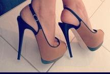 Shoes / by Carlo de Piezo