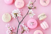 Lekkers / Yummy foods / by Suboeki