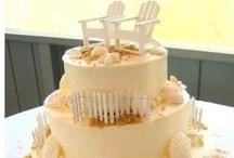 Cakes / by Joyce Lewandowski