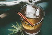 >food & drink< / by Jordan Pettit