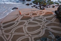 LAND ART / by Elena Carbonell