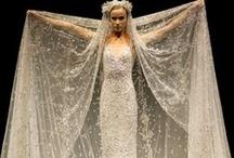A Bride's Wedding Dress / by Michele Martinez (jw.org)(Kulaszewski)