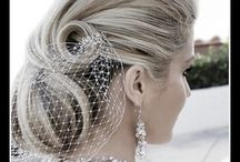 Wedding Hair / by Janna O'Shea