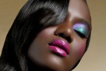 Eyes n lips / Fun make-up applications, I can't wait to try out and learn how to do! / by Sweet Readz