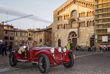 Alfa Romeo / by Eduardo Sanchez Roman